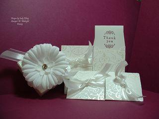 Brides-Boxes