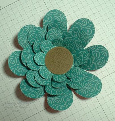 Flower-Fold--FF-TUT