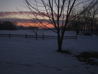 Wide-Angle-Winter-Sunrise