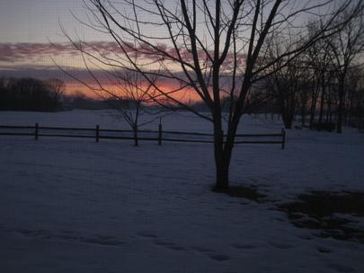 Wide-Angle-Winter-Sunrise