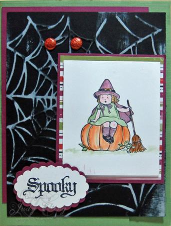 Spooky-Box